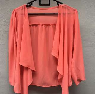 Pink Outer unbrand
