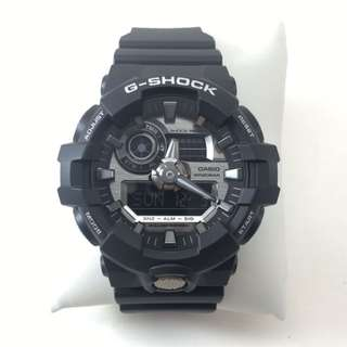 Authentic CASIO g-shock watches from Japan