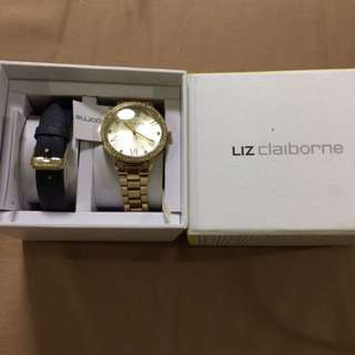 liz claiborne authentic