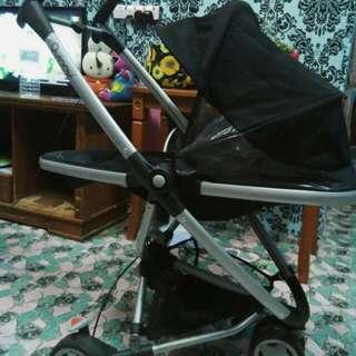 Stroller quinny zapp extra good condition