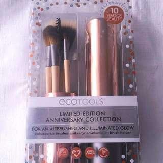 Ecotools Anniversary Collection Makeup Brush Set