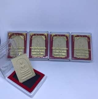Thai amulet somdej ck rak 2559
