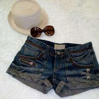 Hotpants lolita size M-L