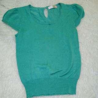 Shirt Tosca Rajut
