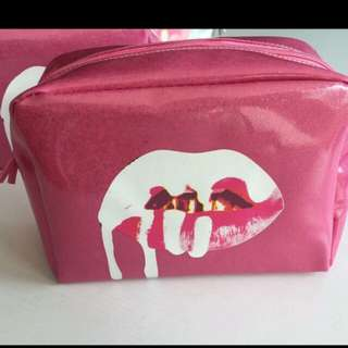 Kylie Cosmetic Pouch