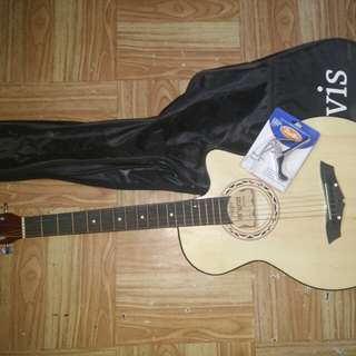 Arena guitar