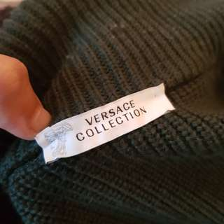 Mens Versace Jacket