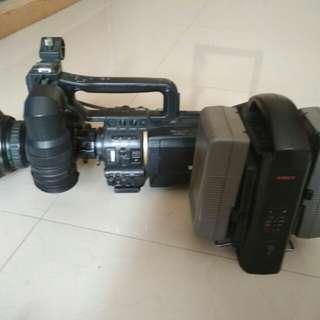 Jual kamera jvc pro hd 701