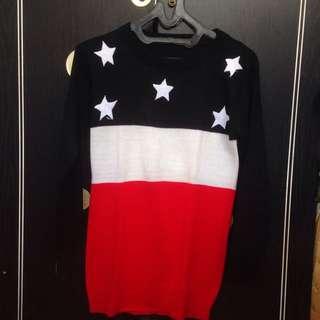 sweater tumblr rajut