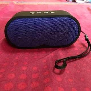 F3 brand new Bluetooth Speaker