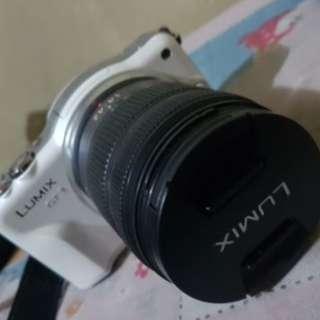 Panasonic Lumix GF3 Camera