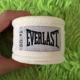 Instock Everlast Boxing Hand Wraps