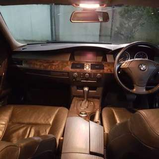 BMW e60 Condition tip top