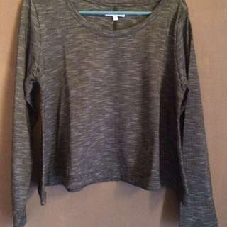 Croptop by colorbox
