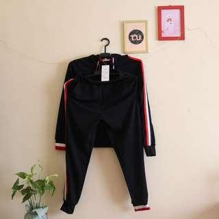 Sportswear Terno