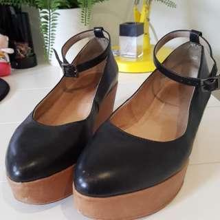 Gorman shoes size 37