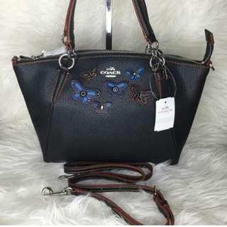 Handbag coach for women