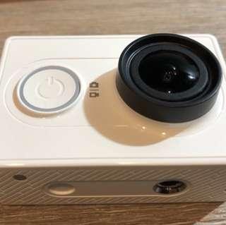 小米(小蟻)運動相機 高清迷你(白色)