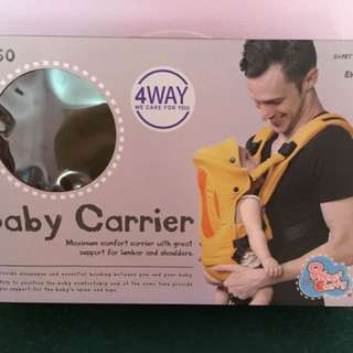 Carrier Baby