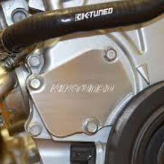 K-tuned tensioner cover
