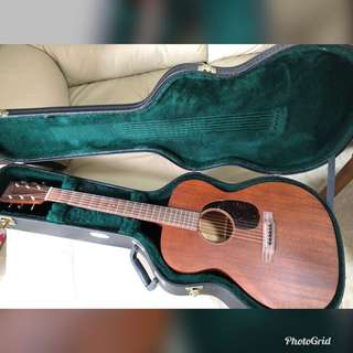 Martin 000-15m Acoustic Guitar Made in USA