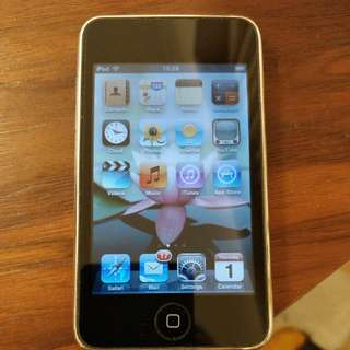 Ipod touch 3rd generation 32 GB