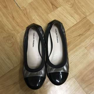 Maud frizon no37 flat shoes 平底鞋