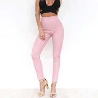 Tigermist Back it Up pants pink