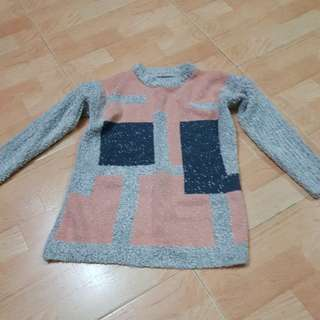 Winter sweater Size S