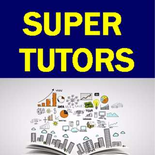 English Private Tutors needed