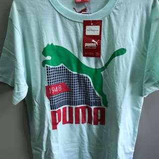 原版的 Puma