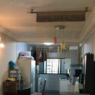 3I HDB Flat @ bedok for sale - value for $$$