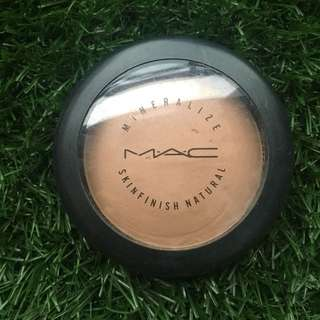 MAC Mineralize Skinfinish Natural