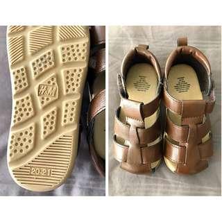 H&M Kid Shoes