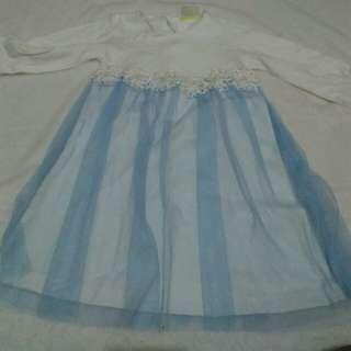 Dress baby eyka