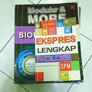 Biology // spm