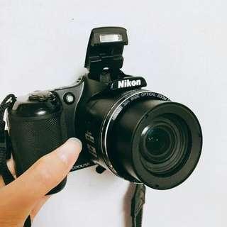 Nikon coolpix l820單眼相機