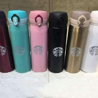 Starbucks Tumbler Hot And Cold