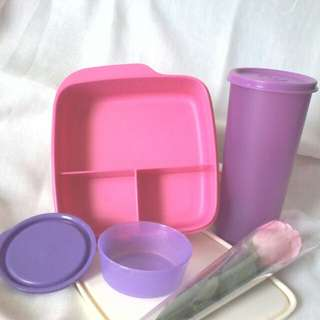 Paket tupperware giant