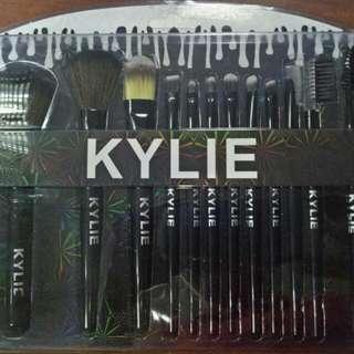 12 pcs Make Up brush