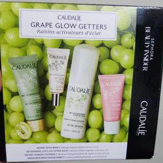 Caudalie grape glow getters