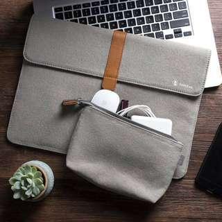 Tomtoc Portable Storage Pouch Bag - 2 colors