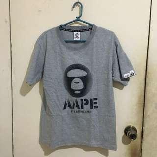 AAPE by Bathing Ape Shirt Medium