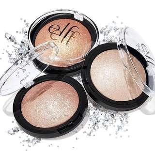 Elf Cosmetics Baked Highlighter