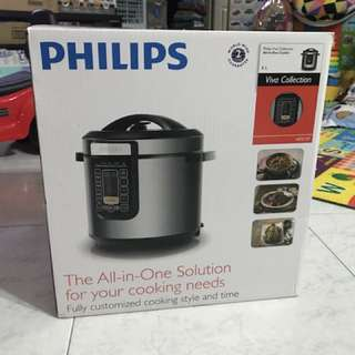 Philips HD2137 All In One Cooker