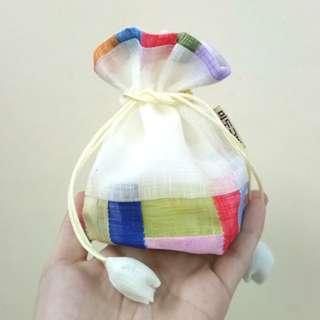 Korea imported bag