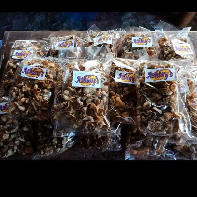 200 grams ashley's butcheron