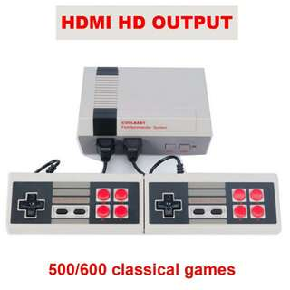 500,600 classical games