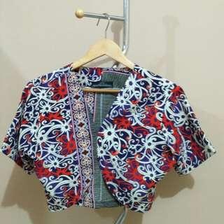 Batik For the world