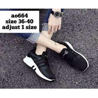 Rubber Shoes A0664